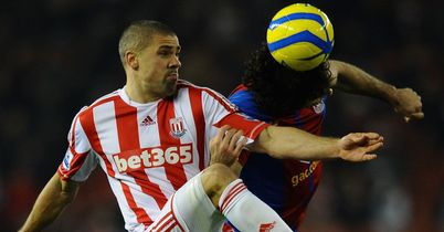Jon Walters: Looking to improve Stoke's away form starting at Fulham