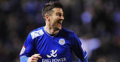 David Nugent: Doubt against Blackburn