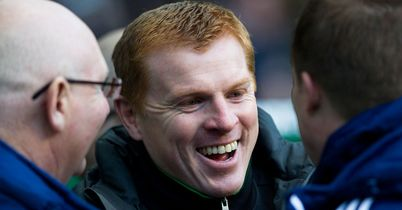 Neil Lennon: Delighted with Celtic's display