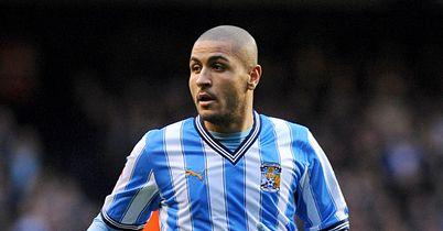 Leon Clarke: Amongst the scorers
