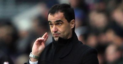 Roberto Martinez: Plenty of problems for Wigan boss