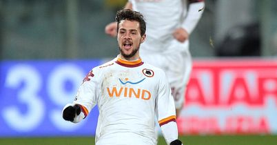 Mattia Destro: Out with a knee injury