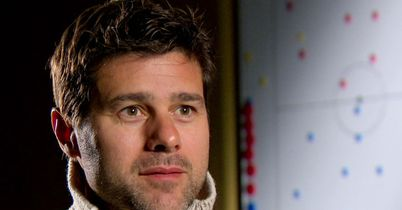 Mauricio Pochettino: 'Done great things'