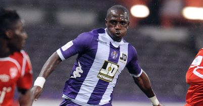 Moussa Sissoko: Toulouse say he is off to Newcastle