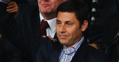 Nicola Cortese: His decision to sack Nigel Adkins has angered Southampton fans