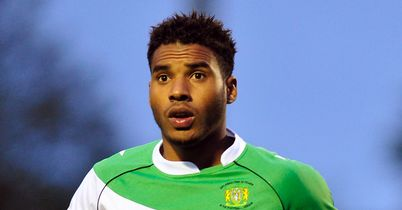 Reuben Reid: Returns to Home Park