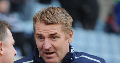 Dean Smith: Invests in youth