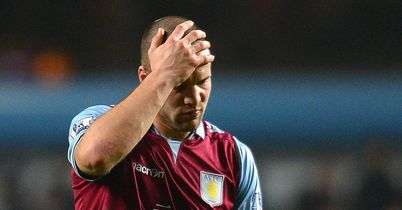 Ron Vlaar: Support for Lambert