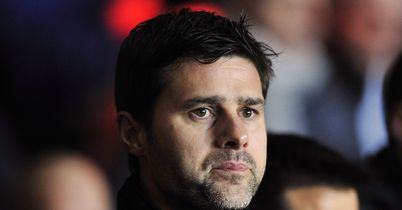 Pochettino: New man in charge at Saints