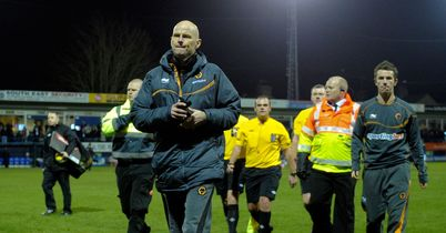 Solbakken: inherited lots of problems