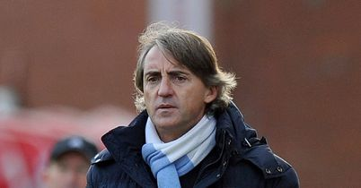 Roberto Mancini: Has done a poor job this season