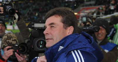 Dieter Hecking: Room for improvement