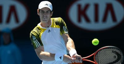 Andy Murray: Not at his best in win over Berankis