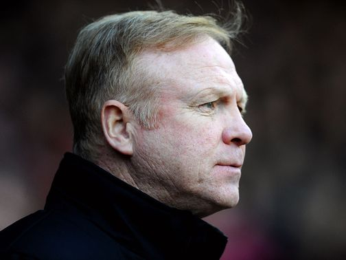 Alex McLeish: Dismissed issues with Al Hasawi