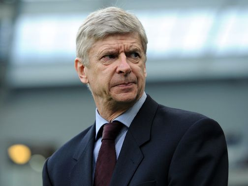 Arsene Wenger: Won&#39;t just sign &#39;normal player&#39;