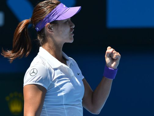 Li Na: Taken to win Saturday's final, but how easily?