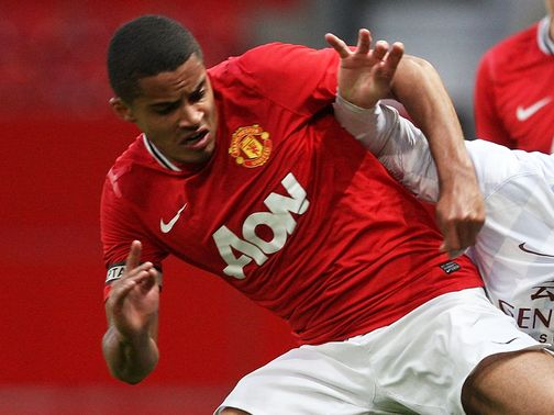Zeki Fryers: Left Man United last summer