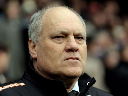 Martin Jol: Hoping to bring in players this month