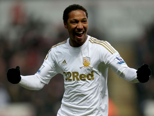 De Guzman thinks he made the right carrer chose joining Swansea