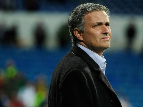 Mourinho: Heading back to Premier League?