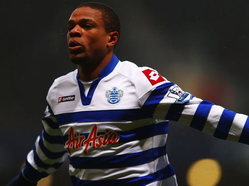 Loic Remy: Big injury blow for QPR