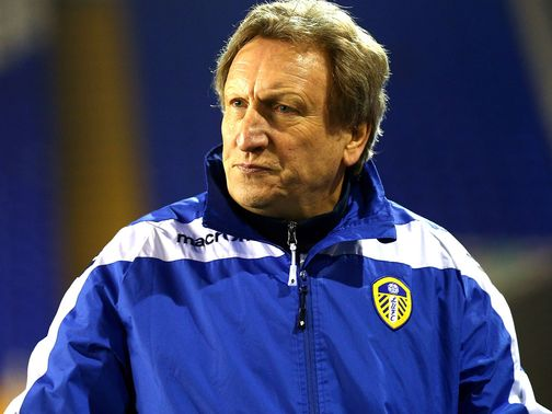 "Warnock: January window ""a nightmare"""