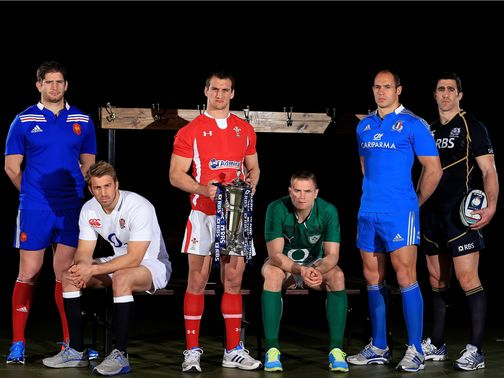 David Gee previews the final of Six Nations games.