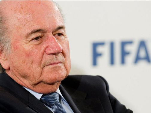 Sepp Blatter: Asked for more clarity on rules