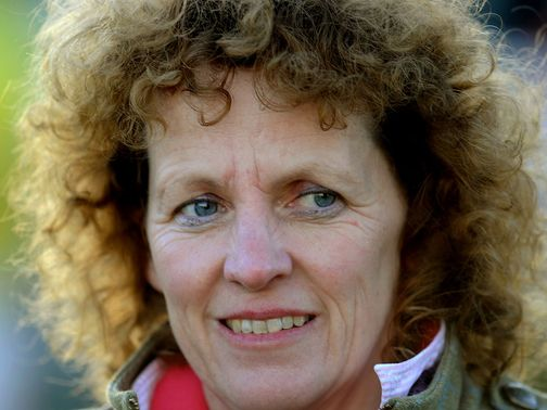 Lucinda Russell has her team in fine fettle
