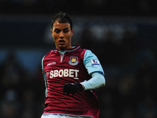 Chamakh was satisfied by his performance