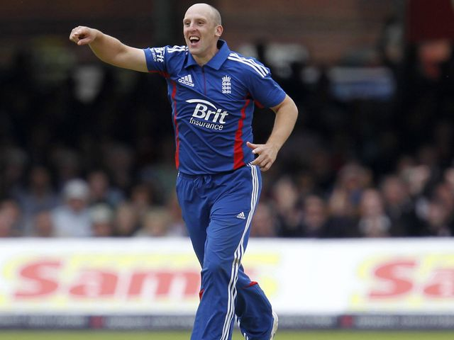 Tredwell: Saw Kent to victory