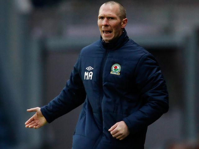 Michael Appleton: Believes Rhodes should be awarded winning goal
