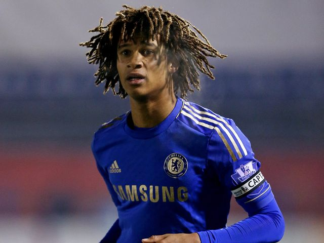 Nathan Ake