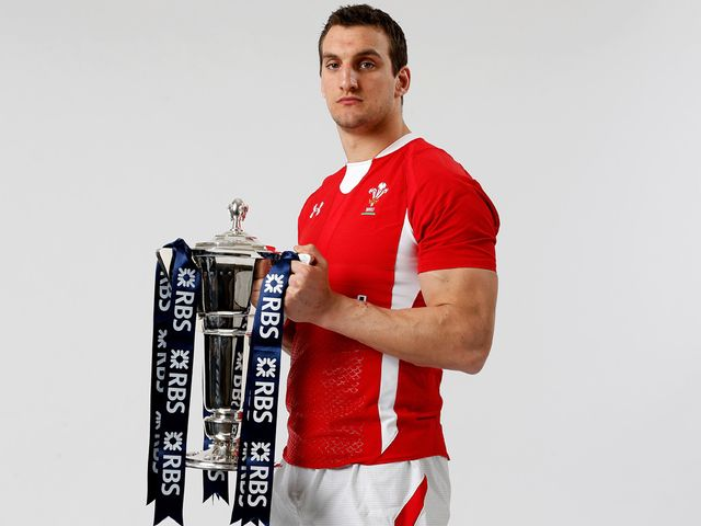 Sam Warburton: Confident Wales can silence the critics