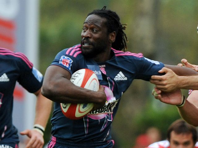 Paul Sackey: Will start for Harlequins