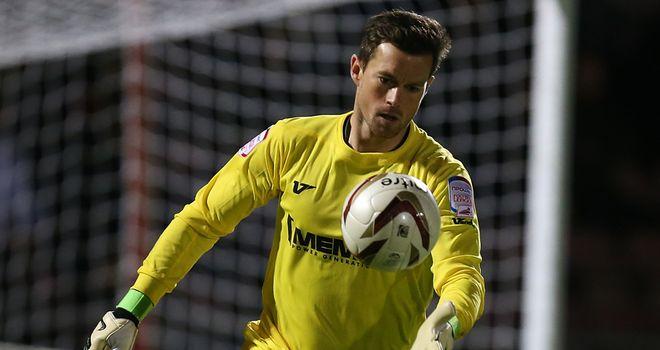 Stuart Nelson: Suffers an injury setback