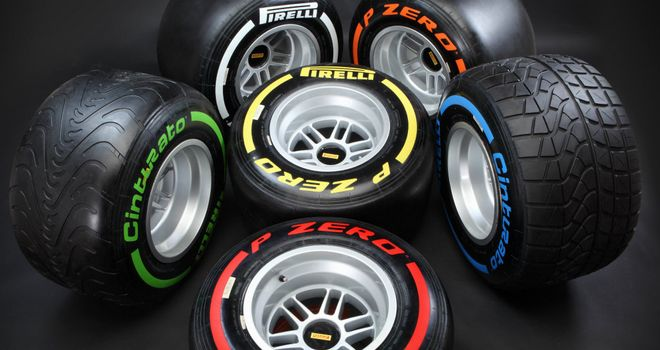 Would an extra set of tyres in Practice One increase on track action?