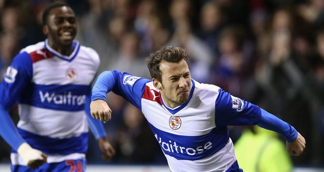 Adam Le Fondre: Hit the winner
