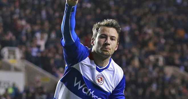 Adam Le Fondre: Red hot in January