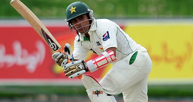 Adnan Akmal - not going to South Africa
