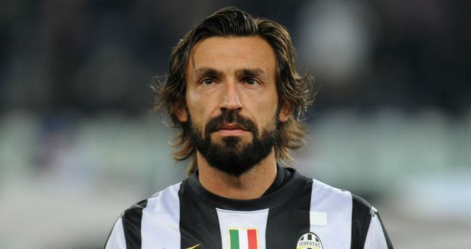Andrea Pirlo: Taking nothing for granted in Celtic showdown