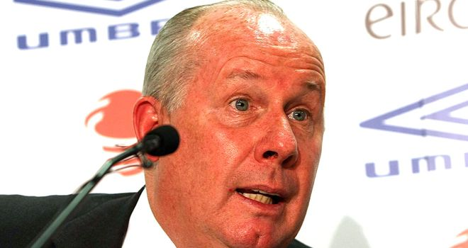 Liam Brady: To step down as head coach of Arsenal's youth academy by May 2014