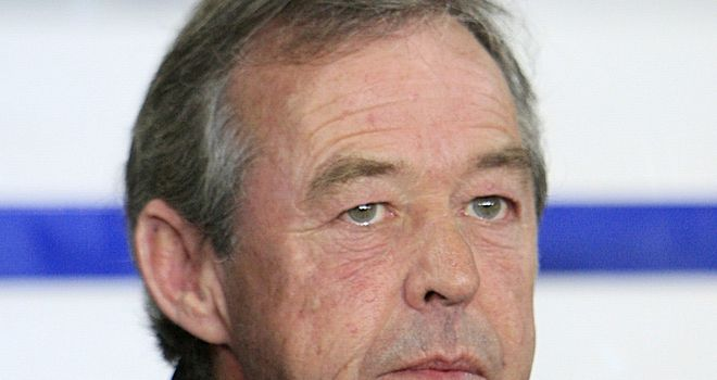 Brian Flynn: Hoped for better result