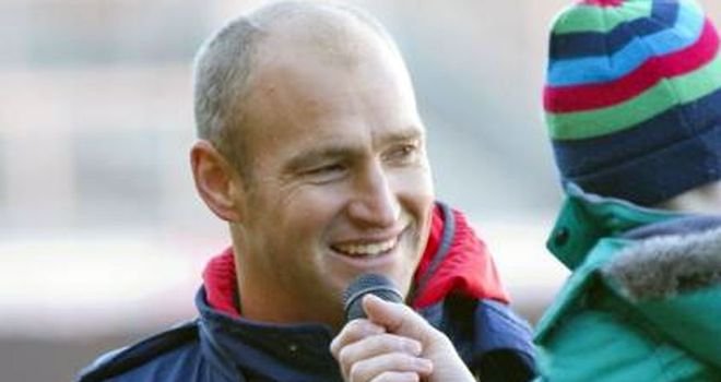 Nathan Brown: New St Helens coach
