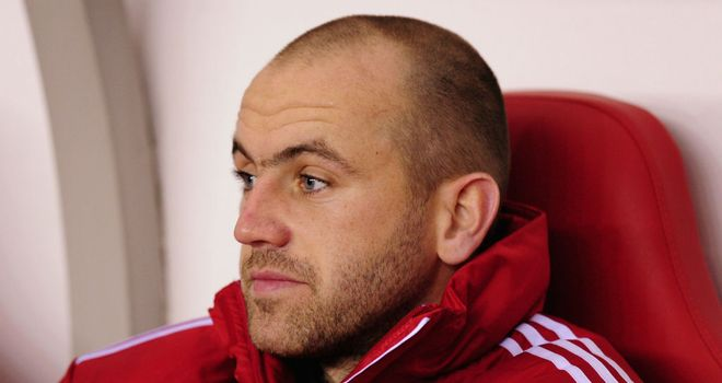 James McFadden: Could get new deal at Sunderland