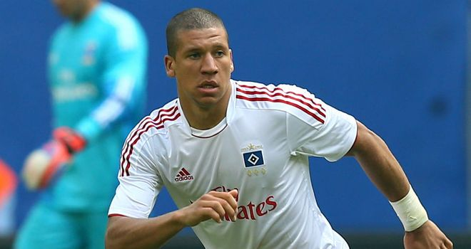 Jeffrey Bruma: Will be given the option to make Hamburg move permanent