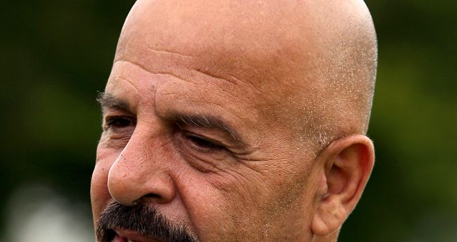 Marwan Koukash: Has put smiles on faces as his takeover of Salford City Reds nears completion