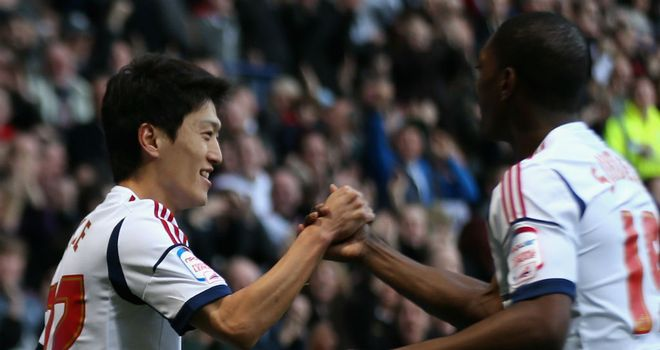 Chung-yong Lee: Bolton winger a target for Liverpool and Stoke