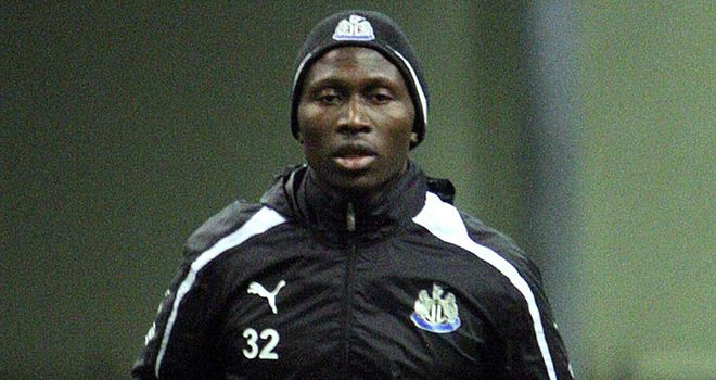 Mapou Yanga-Mbiwa: Confident he made the right decision in linking up with Newcastle
