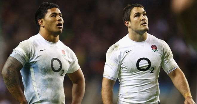 Six Nations: England are the punters' choice